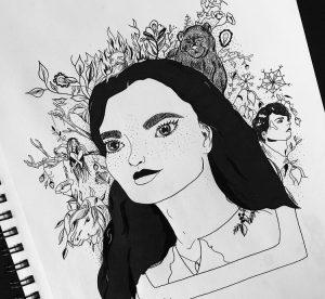 Vasya by Daphney Pate